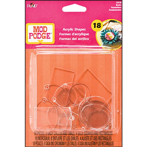 mod-podge-19-piece-podgeable-shapes-basic-shapes-clear