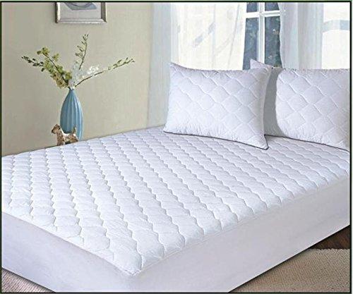 Premier-Linens-Proteggi-materasso-classico-in-policotone-trapuntato-extra-profondo-33-cm-coprimaterasso-singolo-90-x-190-cm