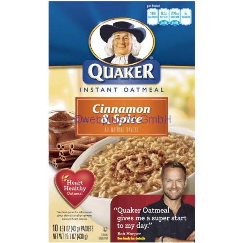 quaker-instant-oatmeal-cinnamon-spice-430g