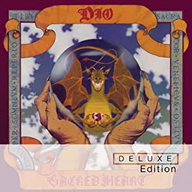 Sacred Heart (Deluxe Edition)