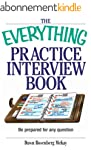 The Everything Practice Interview Boo...