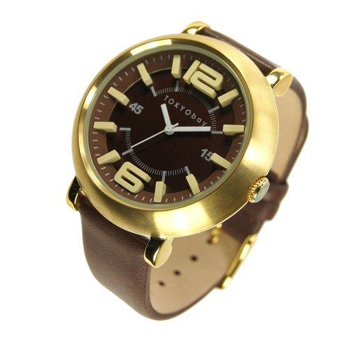 tokyobay-arena-watch-brown
