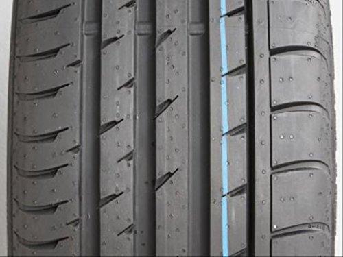 Continental Sport Contact 3 (R01) Sommerreifen 255/35 R19 96Y DOT 14 NEU N18