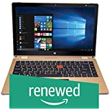 (Renewed) iBall Aer3 13.3-inch Laptop (Intel Pentium 4GB/64GB/Windows 10/1.58kg) Golden