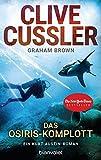 Das Osiris-Komplott: Ein Kurt-Austin-Roman (Die Kurt-Austin-Abenteuer, Band 13) bei Amazon kaufen