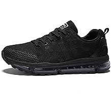 Amazon.it: scarpe ginnastica nere donna