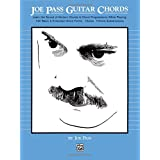 Joe Pass Guitar Chords: Learn the Sound of Modern Chords & Chord Progressions