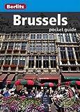 Berlitz: Brussels Pocket Guide (Berlitz Pocket Guides)
