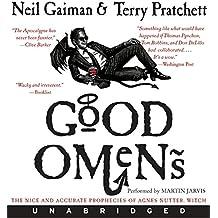 Good Omens CD