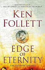 Edge of Eternity de Ken Follett