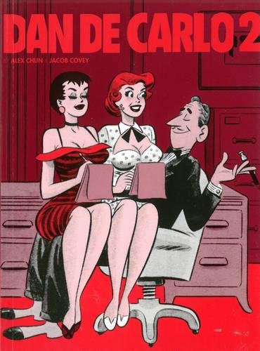 Pin-Up Art of Dan DeCarlo Vol. 2: v. 2
