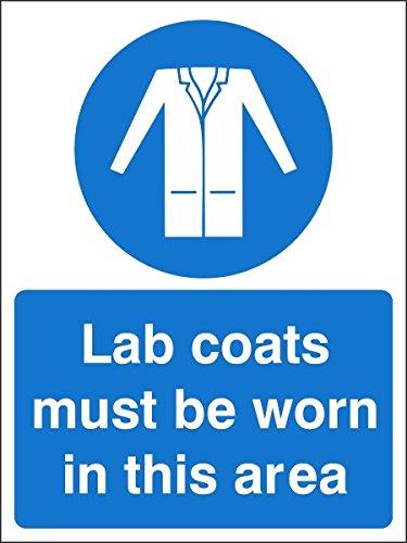 Lab Coats zu tragen, in diesem Bereich, 150mm x 200mm x 200mm Hartplastik (Karte. 35W-rp)