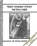 Sylvia Woods: Teach Yourself To Play The Folk Harp