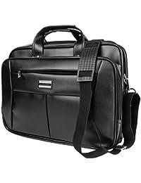 """VanGoddy Barrow Série sac d'épaule en nylon pour Ordinateur portable / mallette portable pour Ordinateur Portable 15,6"""" Pouces"""