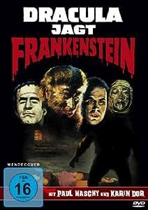 Dracula Versus Frankenstein (Region 2)(German Import)