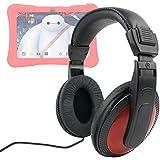 Casque audio léger & confortable pour tablette enfant 7 pouces Dragon Touch - DURAGADGET