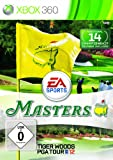 Tiger Woods PGA Tour 12 : Masters [import allemand]