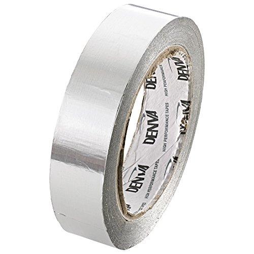 TPF kommerziellen 0007698575101Alu-Klebeband, 50m x 30mm