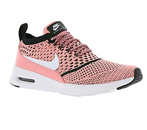 NIKE W Air Max Thea Ultra Flyknit Dames Rose Formateurs