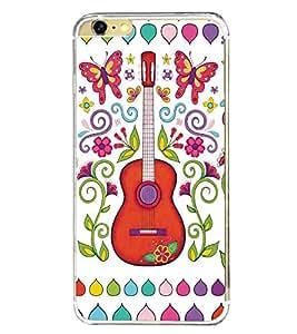 PrintVisa Designer Back Case Cover for Apple iPhone 6S (boys girl story laptop skins)