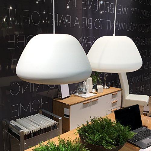 lounge-zone Design Pendelleuchte Hängeleuchte Leuchte Pendellampe Hängelampe Lampe MONTEM Bauhaus...