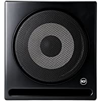 RCF 13041013 AYRA TEN SUB Studio Monitor