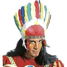 India Sombrerería indios Sombreros Gorras Y Sombreros para Disfraces accesorios
