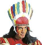Sancto India Sombrerería indios Sombreros Gorras Y Sombreros para Disfraces accesorios