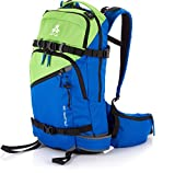 Arva Calgary 26 Backpack Green