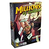 Chat d'argent SAS Matsmid1–des Millions de Dollars, DE LA Famille Jeu de stratégie