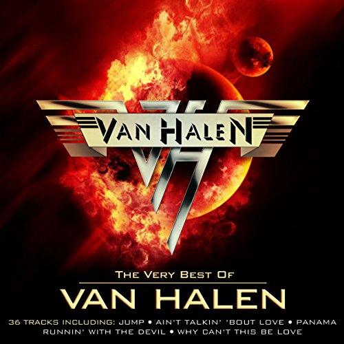 The Very Best of Van Halen - Van Halen