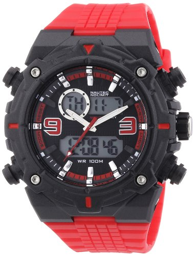 nautec-no-limit-herren-armbanduhr-xl-sprint-ad-analog-digital-quarz-plastik-sp-qz-ad-pcrdpcbkbk-rd