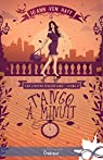Les Contes d'Aucelaire, tome 2 : Tango à minuit par Von Haff