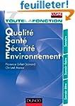 Toute la fonction QSSE (Qualit�/ s�cu...