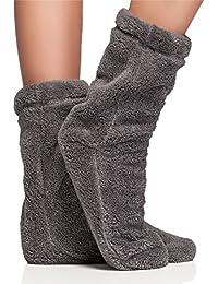L&L Women's Warm Winter Socks LL0029