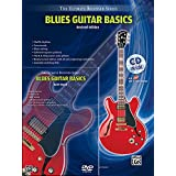 Blues Guitar Basics Mega Pack [With CD (Audio) and DVD] (Ultimate Beginner)