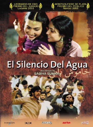El Silencio Del Agua (Silent Water) (2003) (Import Edition)