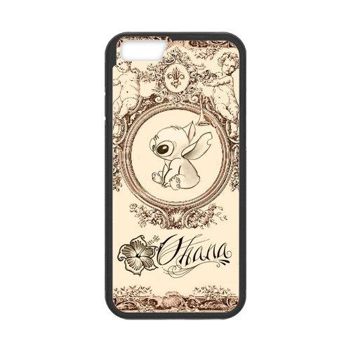 coque iphone 6 stitch 3d