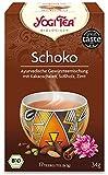 Yogi Tea Bio Schoko 30 g