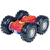 Dickie D 3751000 - Beidseitig Crazy Flippy Spielzeug Auto