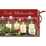 Frohe Weihnachten: Gute Wünsche zur Weihnacht