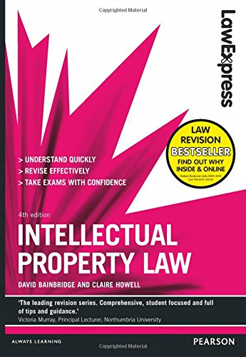 Law Express: Intellectual Property Law