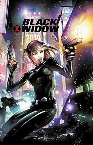 Preisvergleich Produktbild Black Widow: No Restraints Play (Black Widow: Seeing Red)