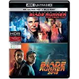 Sci-Fi 2 Movies Collection - Blade Runner: Final Cut + Blade Runner 2049