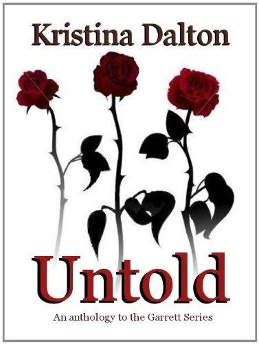 Untold (Garrett Family Series Book 1)