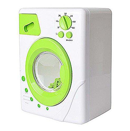 Mini electrodomésticos Simulación infantil Electrodomésticos-Lavadora 2