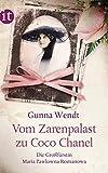 Image de Vom Zarenpalast zu Coco Chanel: Das Leben der Großfürstin Maria Pawlowna Romanowa (insel