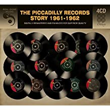 Piccadilly Records Story