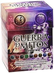 GDM Games (GDMG6)- Juego (GDM008)