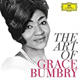 The Art of Grace Bumbry (Coffret 8CD+DVD)